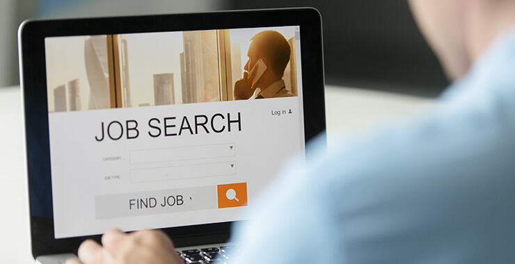 How to plan your job search