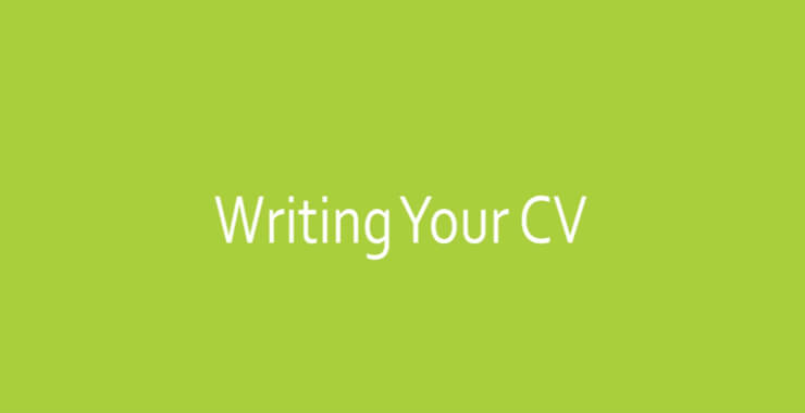 CV Do's and Dont's