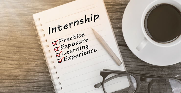 Internships: The good, the bad and the ugly