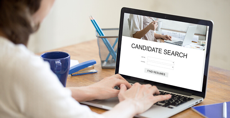 Scientists!!!  8 new tips to get your CV to the top of a search